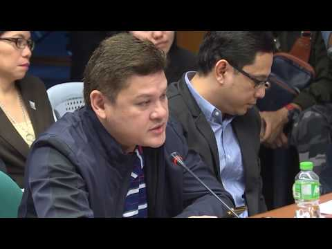 """The law of karma will operate especially to those who have evil intent.""—VM Paolo Duterte"