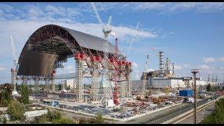 Chernobyl - 30 años después