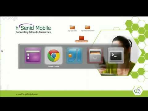 """Live Webinar: """"hSenid Mobile In-App Purchasing API for Web"""""""