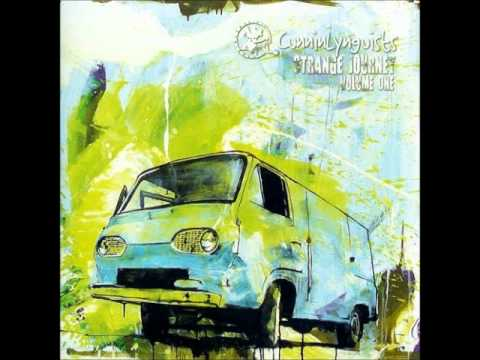 Never Come Down  - Cunninlynguists - Strange Journey Volume One