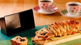 Mayalı Dilimli Kek - Dr. Oetker