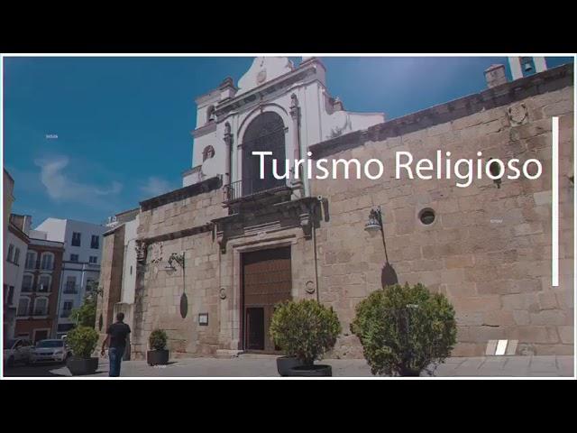 Mérida: referente turístico y cultural internacional | 2015 - 2019