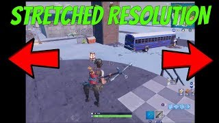new how to stretch resolution in fortnite 1440x1080 easiest method - best stretched res fortnite 1440p