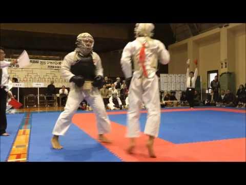 【近畿大学】日本拳法部2017