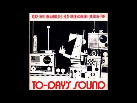 Piero Umiliani - To-Day's Sound, 1972 (Full Album)