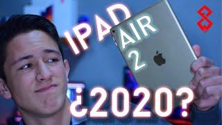 ¿iPad Air 2 en 2020? ¿Por qué compré un iPad? | Opinion de iPad Air 2