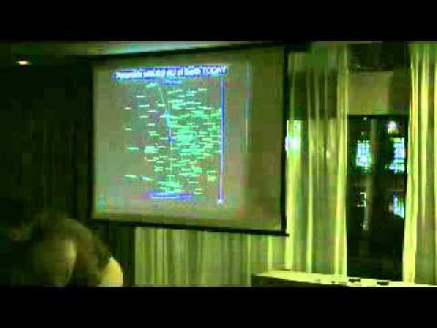 Imaging Near Earth Asteroids - September 2010