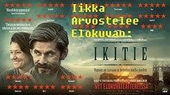 Iikka Arvostelee Elokuvan: Ikitie