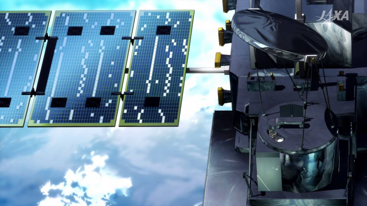 [JAXA]DPRスペシャルムービー[EN sub(Closed Captioning)] Anime for JAXA & NASA Space Mission