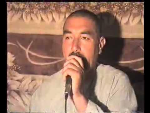 Turkmen song of Abdul Wahab Serveri