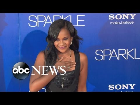 Bobbi Kristina Brown: Life and Death