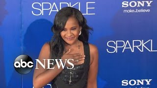 A look at the bond shared between whitney houston and daughter bobbi kristina.
