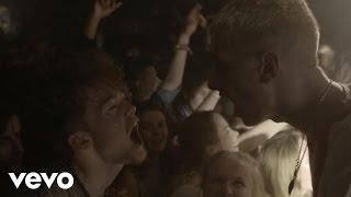 Wolf Alice - Fans (Vevo LIFT UK)