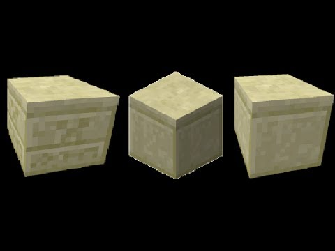 Minecraft sandstone huis buitenkant youtube - Huis buitenkant ...