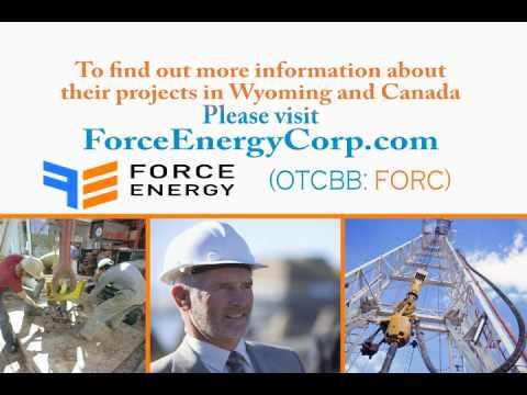 Force Energy Corporation (FORC) Trading On OTCBB