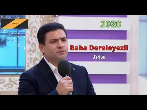 Baba Dərəlyəzli - Gecdə Olsa (Offcial Video)