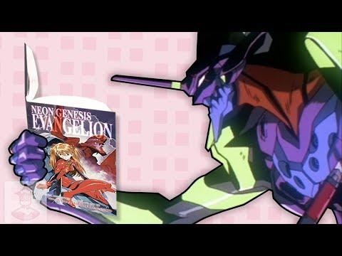 Neon Genesis Evangelion - Anime vs Manga   Get In The Robot