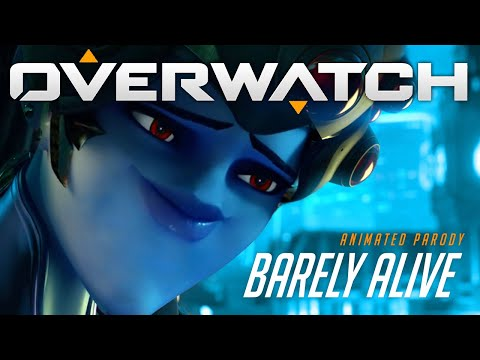 Overwatch Animated Short | Barely Alive