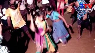 Banjara Thanda People Dance on DJ Song || Marriage Barat Dance || 3TV BANJARA