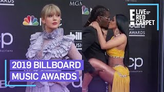 Billboard Music Awards 2019 Fashion Round-Up | E! Red Carpet & Award Shows