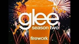 Glee - Firework (Acapella)