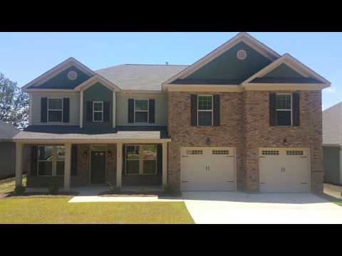 538 Compass Rose Way. Irmo SC by Great Southern Homes