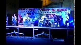 Ensamble Musical Visitó Manuel Doblado