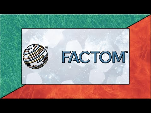 What Is Factom (FCT) - Explained