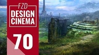 Design Cinema – EP 70 - Let
