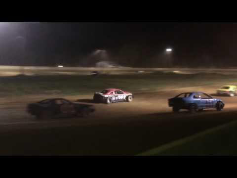 Andy Garlinger 250 speedway 2 of 3 08/05/16  r88