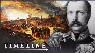A List Of The Crimean War Battles Involving Ottoman Empire