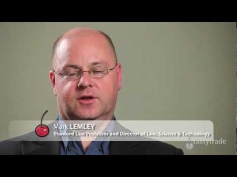 Patent Law with Prof. Mark Lemley Part 1
