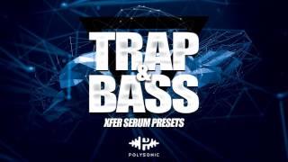 Polysonic - Trap & Bass (Serum Presets)