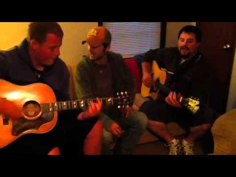 """Midnight Rider"" by the Allman Brothers (covered b..."