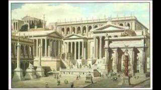 """Ludwig von Mises """"Przyczyny upadku starożytnego Rzymu"""""""