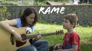 Rame (Alain Souchon) - par Alexandra et Maxence