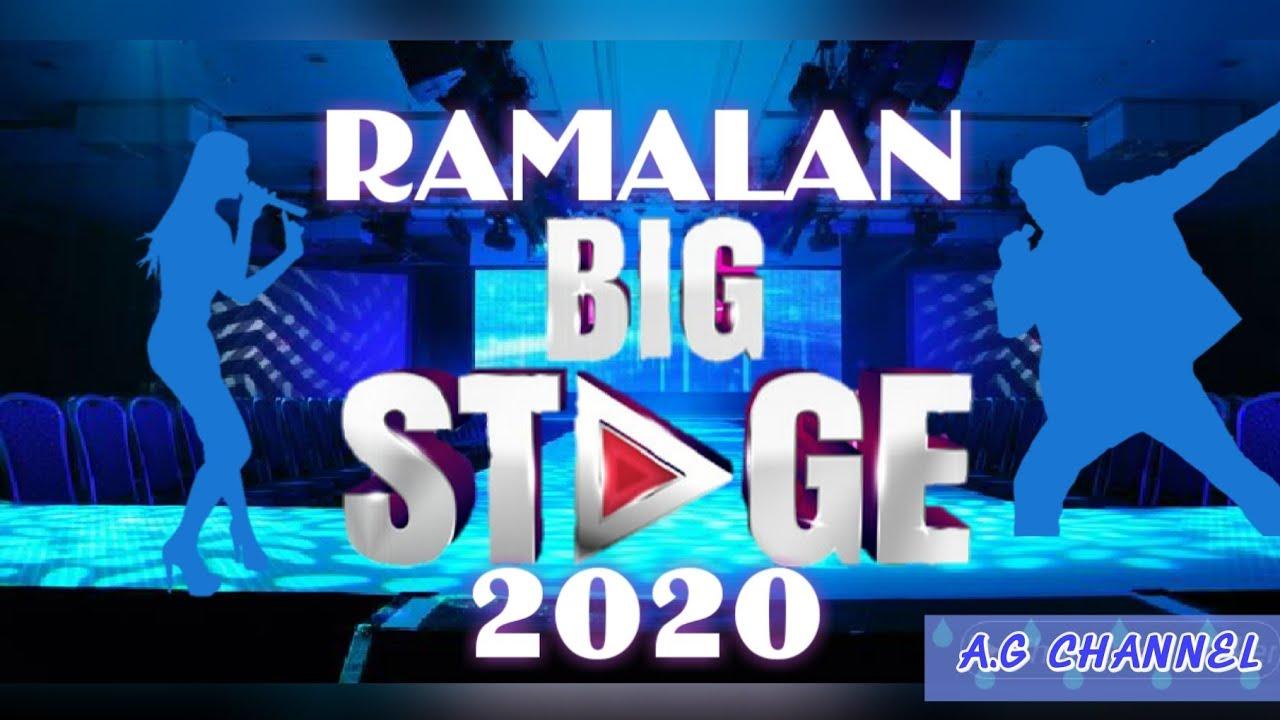 Ramalan Peserta Big Stage Musim Ke 3 2020 Youtube