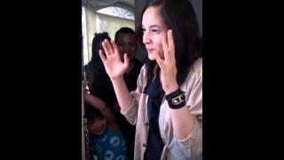suprise party birthday chelsea islan 20th