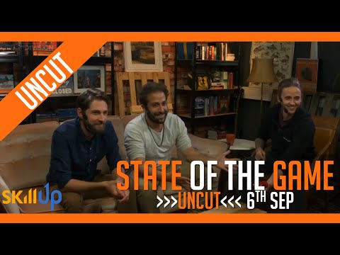The Division   State of the Game UNCUT (6th  Sep) Feat. Huge 1.4 News! PTS Release Date!