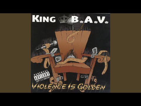 Violence Is Golden (intro)