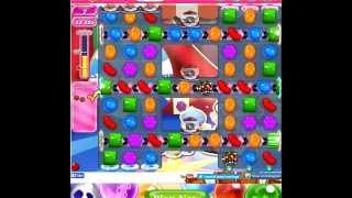 candy crush saga game play level 1377  ** No Booster**candy crush level 1377