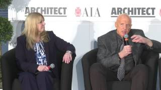 architect live at a17 purposeful and practical performance