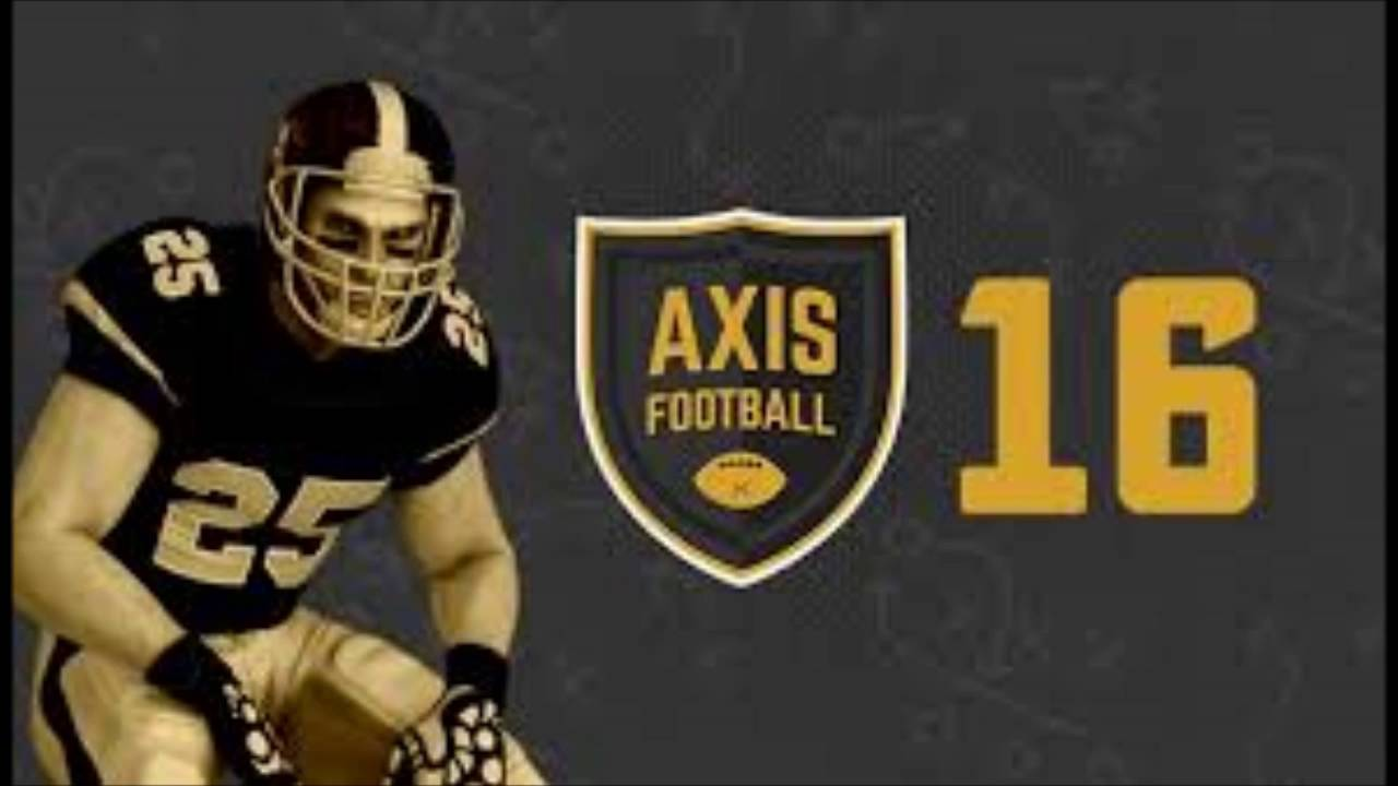 axis football 17 college