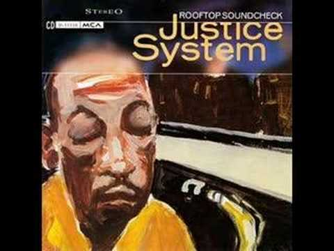 Justice System - Trouble On My Mind / Just Because