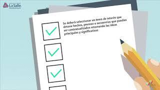 Módulo 2 Estrategias Cognitivas: Preguntas Guía 2.3