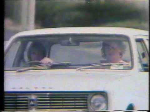 Old Car Commercials