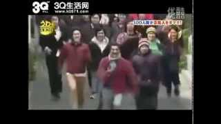 BEST JAPANESE CROWD PRANK!!!! hilarious