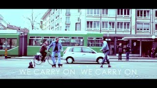 The Drops - We Can't Hide