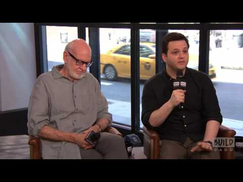 Derek DelGaudio On What Its Like To Work With Frank Oz