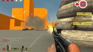 Day Defeat Source Orange Map